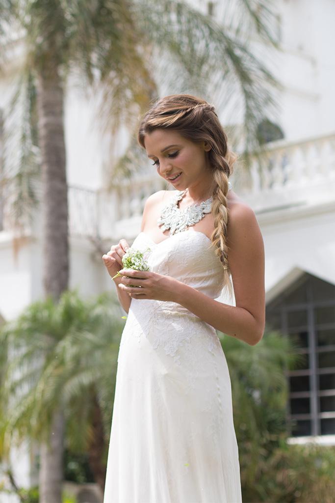 Dori Csengeri - collezione sposa