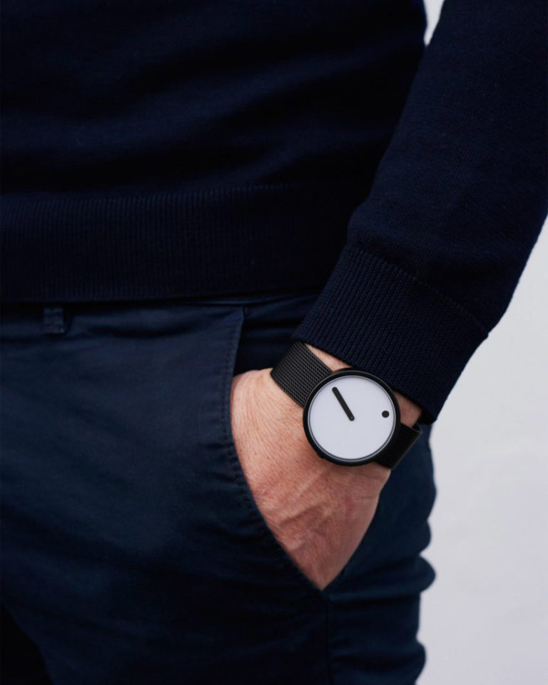 Orologio da polso PICTO uomo