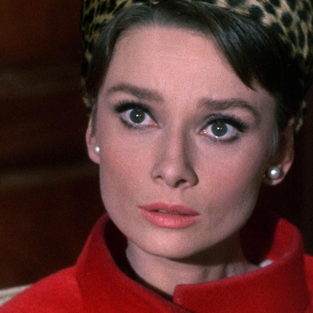 Perle - Audrey Hepburn