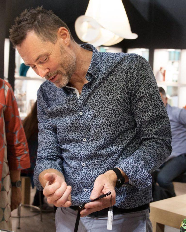 Intervista a Peter Henriksen