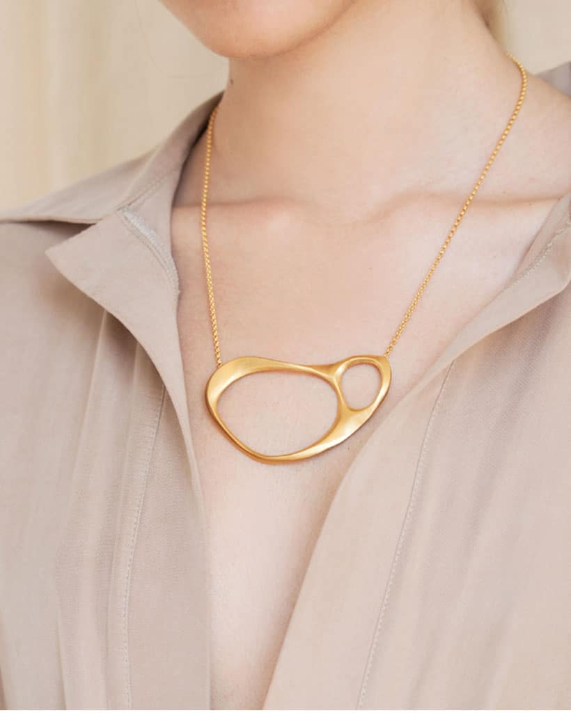Tutti i tipi di collane: la Matinée