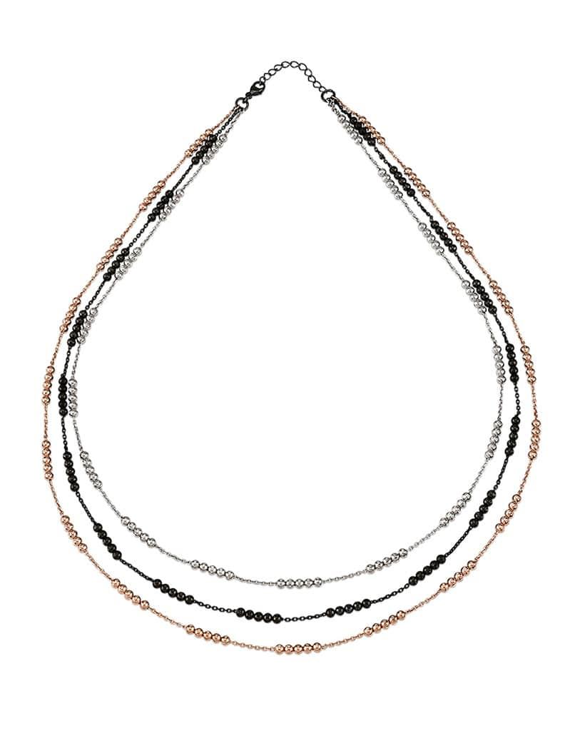 Collana multifilo - Kurshuni
