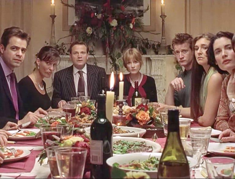 Natale con i suoceri
