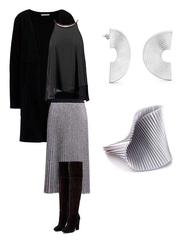 Natale con i suoceri: cosa indossare