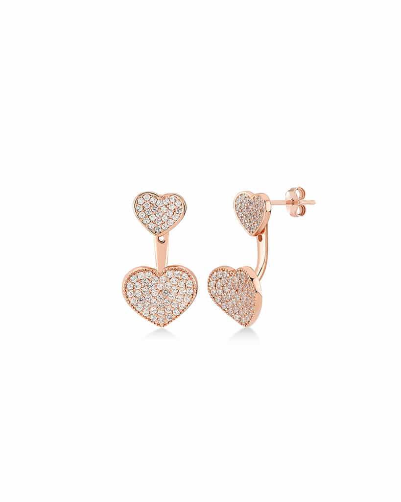 Gioielli San Valentino - orecchini