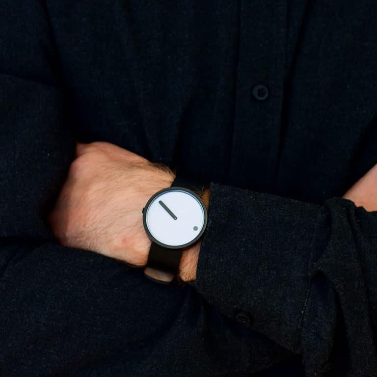 Idea regalo per la festa del papà: l'orologio