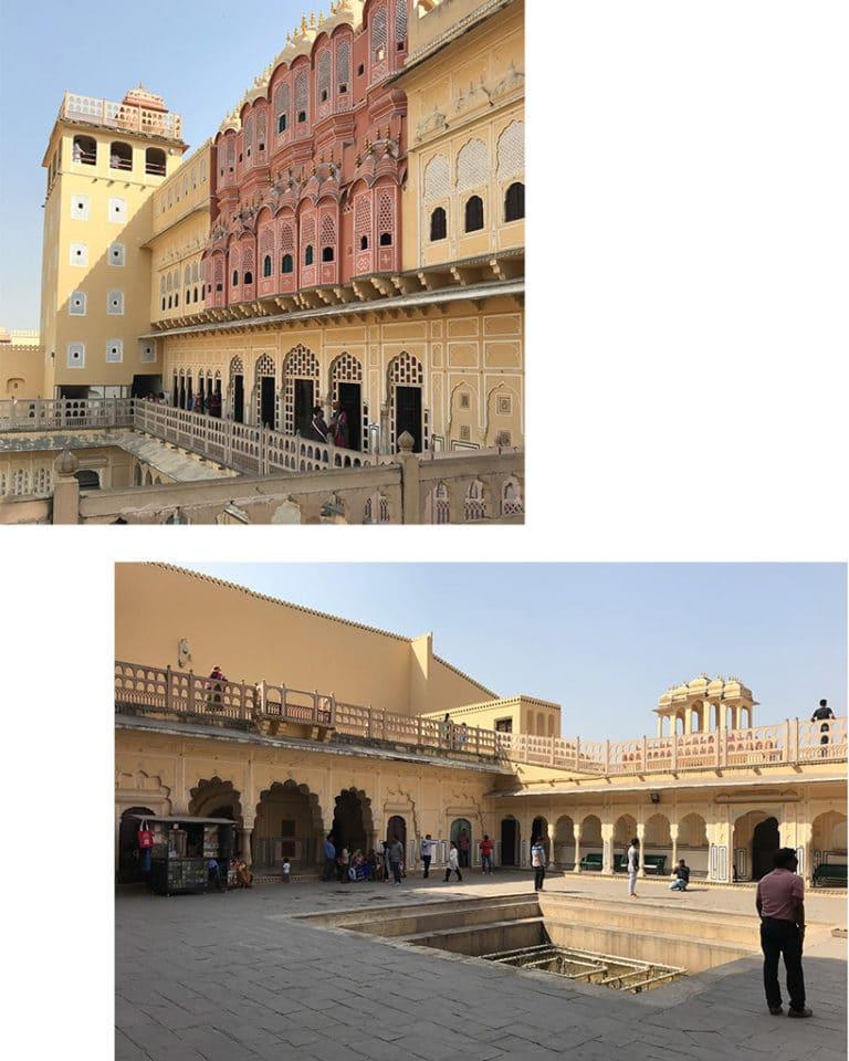 Jaipur: Hawa Mahal, il Palazzo dei Venti