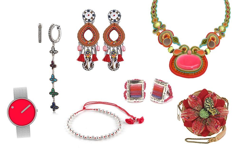 Tendenze primavera 2019: i gioielli