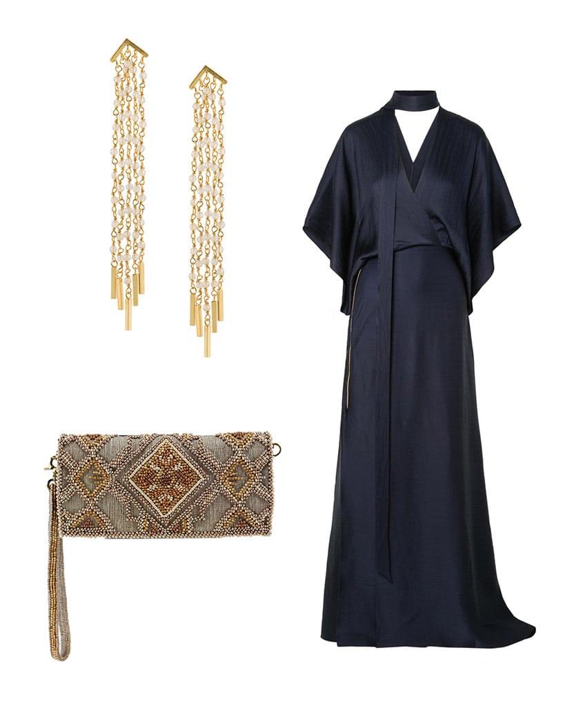 Come vestirsi a un matrimonio di sera