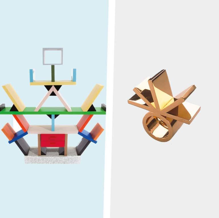 Architettura e gioielli