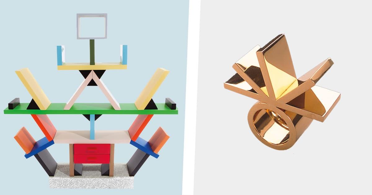 Architetti e gioielli il design del lusso da indossare for Oggetti per architetti