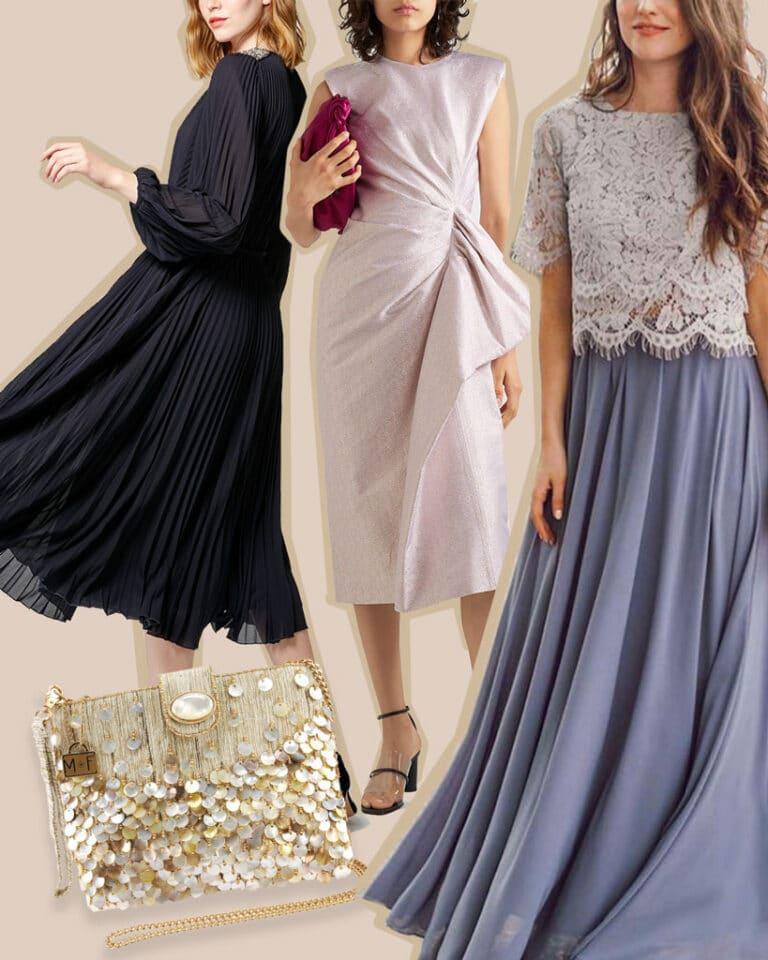 Colori da indossare a un matrimonio