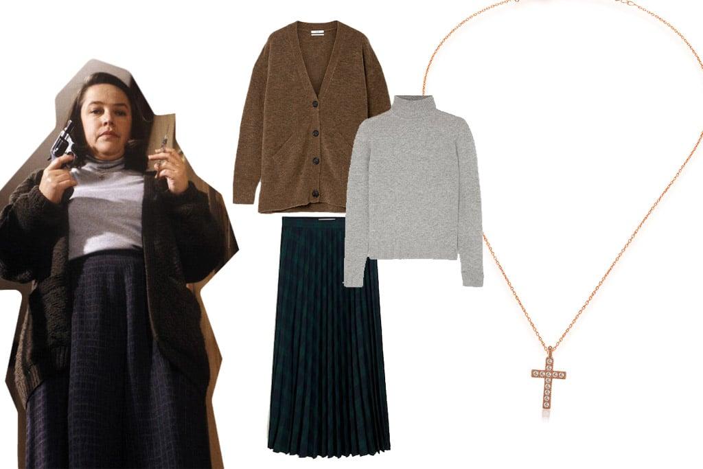 Come vestirsi ad Halloween: Misery non deve morire