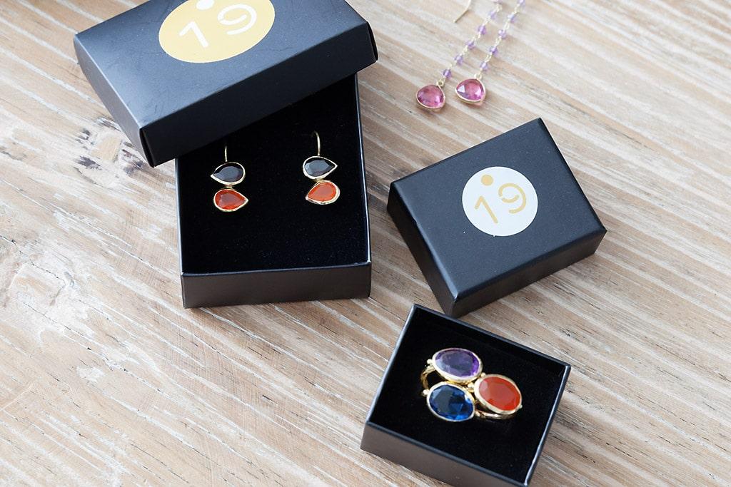 Scatole per gioielli: gli astucci originali